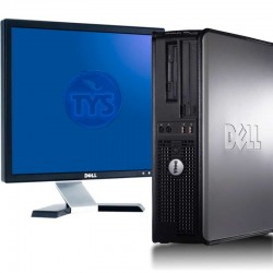 Dell Optiplex Core™2 Dúo